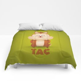 Dale (Tac french) Comforters