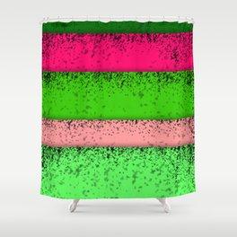 psycholor #H1 Shower Curtain