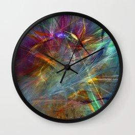 Gazia Wall Clock