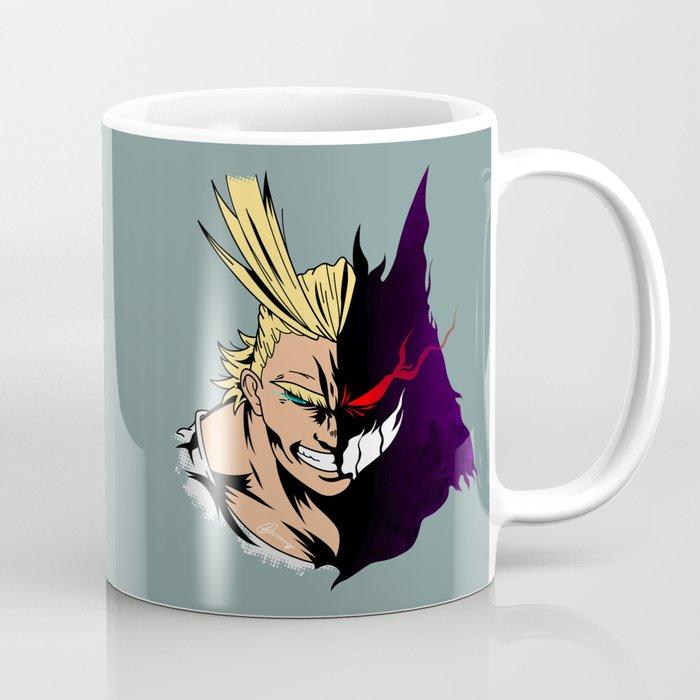 Symbol Of Darkness Coffee Mug By Akiraj Society6