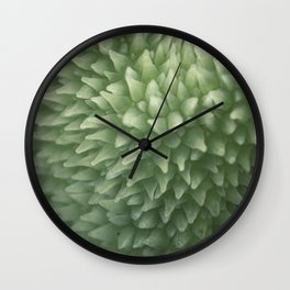 torns are your friends Wall Clock