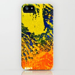 Great Barrier iPhone Case