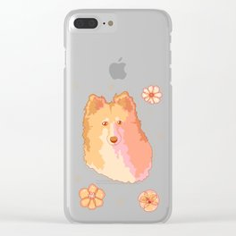 Soft Garden - Morning Clear iPhone Case