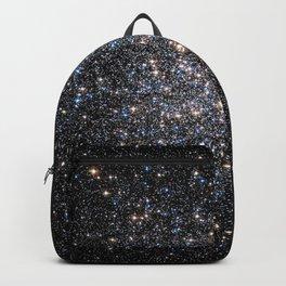 Glittery Starburst Backpack