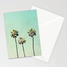 Palm Tree Photography Stationery Cards