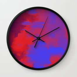 Insanity Wall Clock