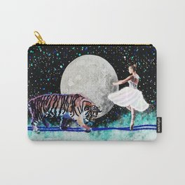 Join me in the stars  Carry-All Pouch