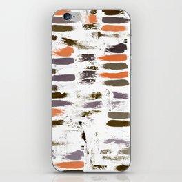 Rapid Action iPhone Skin