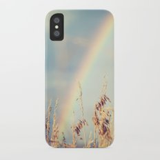 All the Wonder Slim Case iPhone X