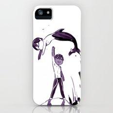 Free Haru iPhone (5, 5s) Slim Case