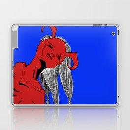 Mrs. Misery 3 Laptop & iPad Skin