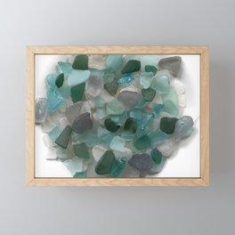 An Ocean of Mermaid Tears Framed Mini Art Print