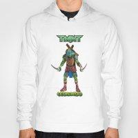 ninja turtle Hoodies featuring teen age,mutant,ninja turtle by store2u