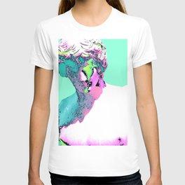 Eraserhead - technicolour T-shirt