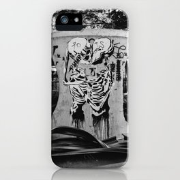 East Village VIII iPhone Case