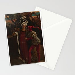 LE MISTRAL Stationery Cards
