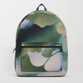 Rain in Yoyogi-kōen Backpack