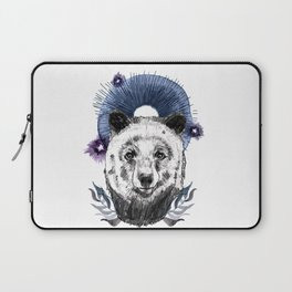 The Bear (Spirit Animal) Laptop Sleeve