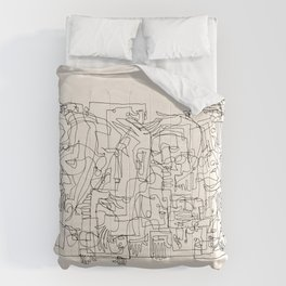 Concentrate Comforters