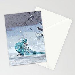 Frozen - A Sister's Sacrifice Stationery Cards