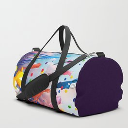 Flying Away Duffle Bag