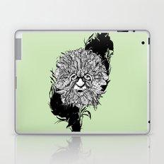 the green man Laptop & iPad Skin