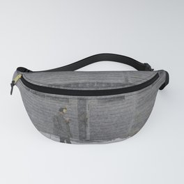 Fort and Fife Fanny Pack