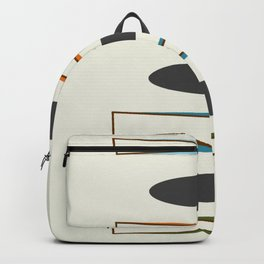 Mid-Century Modern 1.1 Backpack