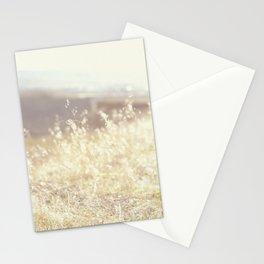 Vintage Wildflowers Stationery Cards