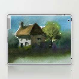 A Place in the Country Laptop & iPad Skin