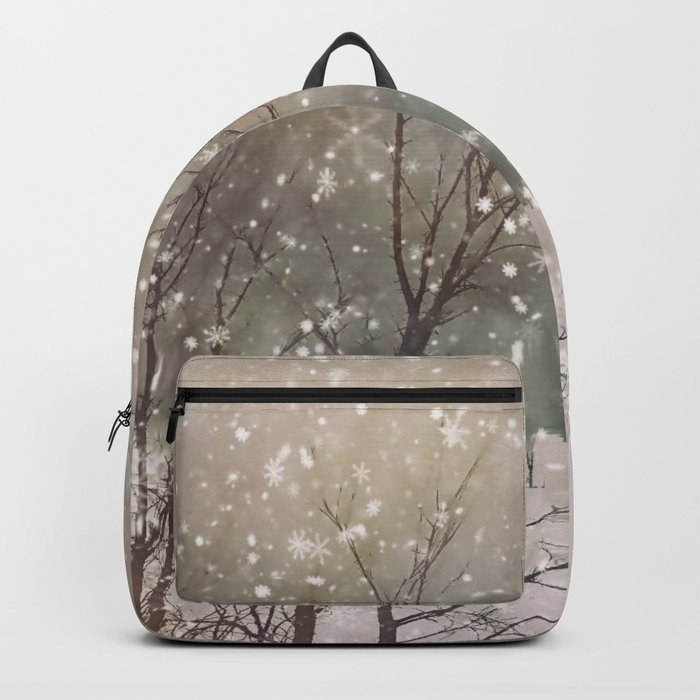 Snowfall Backpack