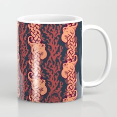 Warm Octopus Reef Mug
