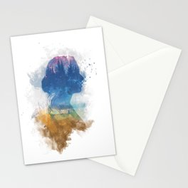 Talking Days Stationery Cards