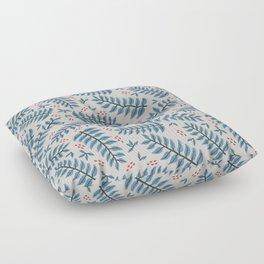 Union Leaf Floor Pillow