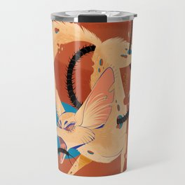 Centipede! Travel Mug