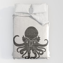 Call of the Cthulu Comforters