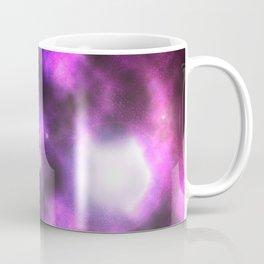 Mystical Galaxy Coffee Mug