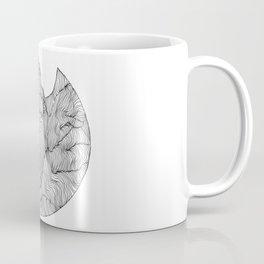 Crevice Coffee Mug