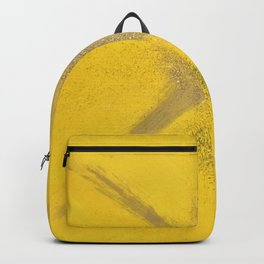 Birth of a star Backpack