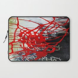 Webs Laptop Sleeve