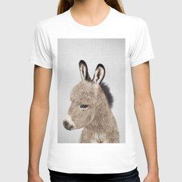 Donkey - Colorful T-shirt