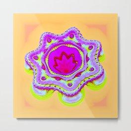 Little flower of dream Metal Print