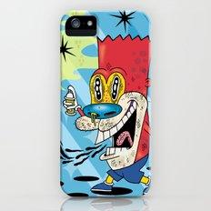 Bart Stimpson iPhone SE Slim Case