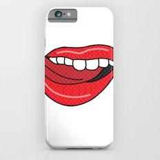 sexy lips 03 iPhone 6s Slim Case