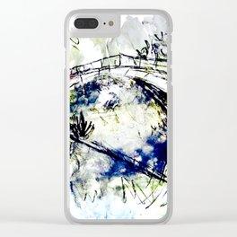 Ironbridge Clear iPhone Case