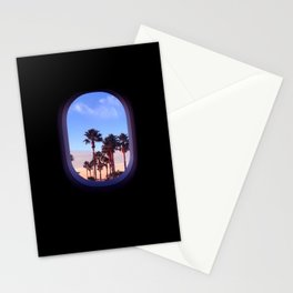The View From There Stationery Cards