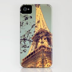 The Blue Hour iPhone (4, 4s) Slim Case