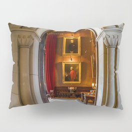 The Drawing Room Pillow Sham