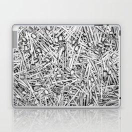 Cutlery Laptop & iPad Skin