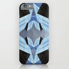 Abstract architecture 2 iPhone 6s Slim Case